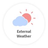 External Weather